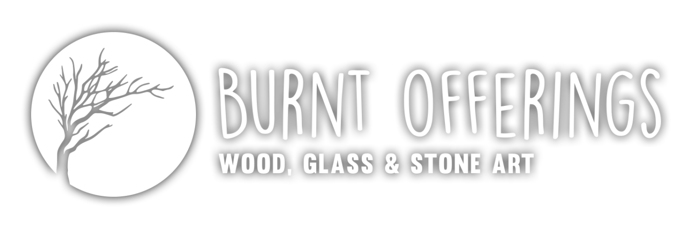 Burnt Offerings Logo
